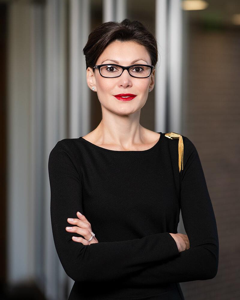 Victoria Karlinsky-Bellini, MD, FACS