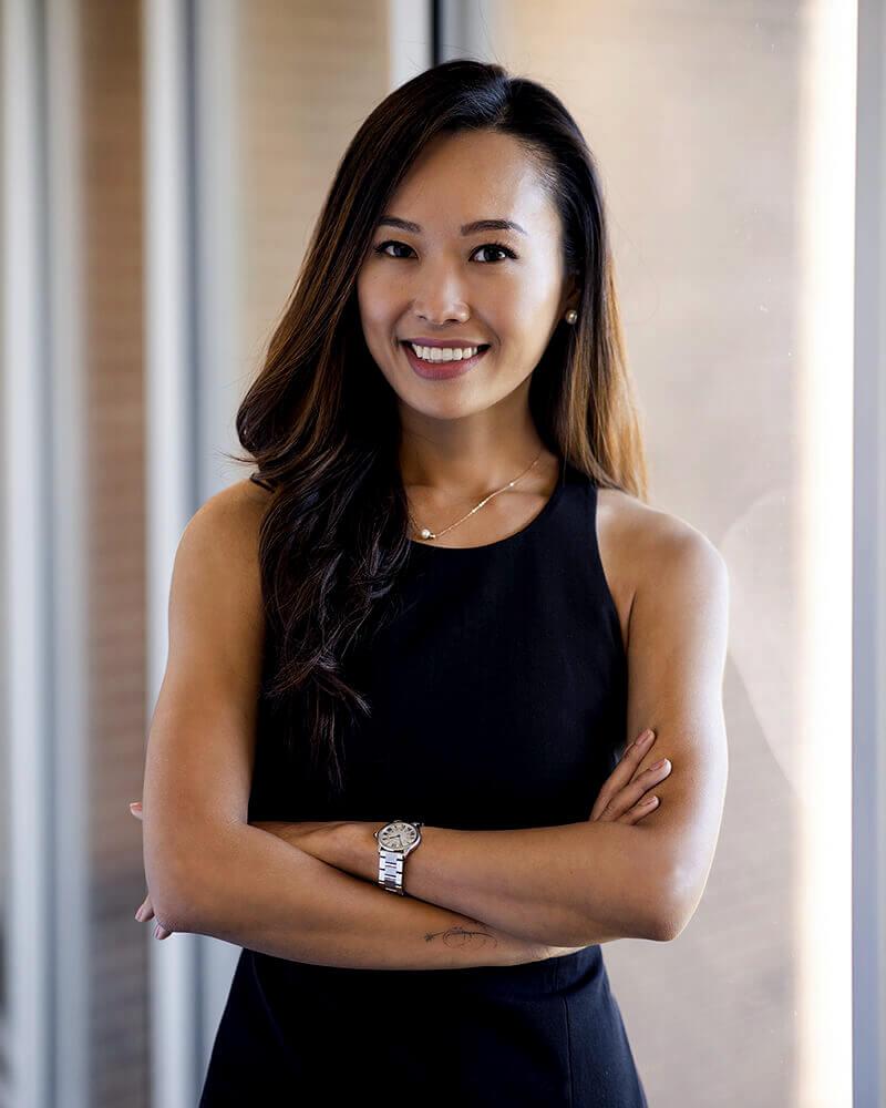 Dr. Claudia J. Kim, D.O.