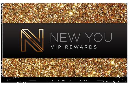 VIP Reward Card