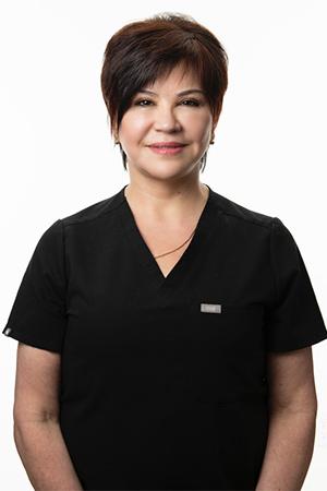 Dilorom - Operating Room Nurse